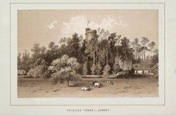 Princes Tower, Jersey